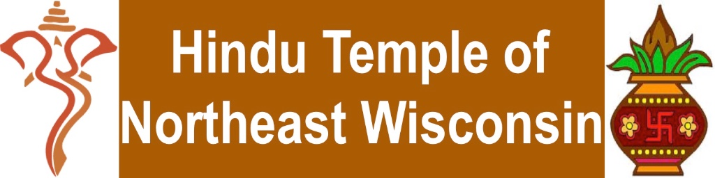 Hindu Temple of North East Wisconsin